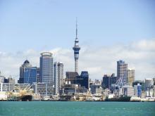 Auckland Nieuw-Zeeland