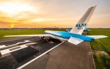 KLM 777