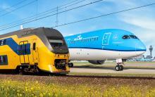 KLM NS
