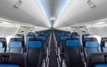 KLM Recaro