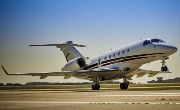 embraer legacy 500 cedar executive