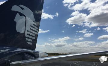Aeromexico staart