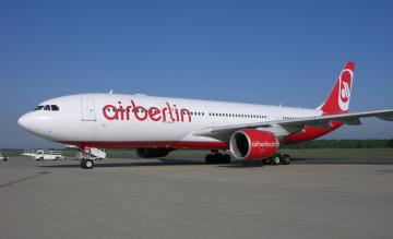 Airberlin Airbus A330