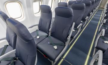 ATR cabine