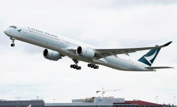 Cathay Pacific A350-1000