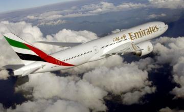 emirates, boeing, 777-200lr
