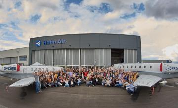 Hahn Air