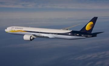 Jet Airways Boeing 777-300ER