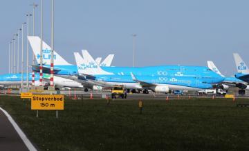 KLM-vloot