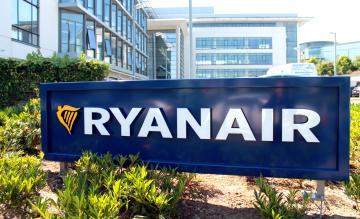 Ryanair hoofdkantoor