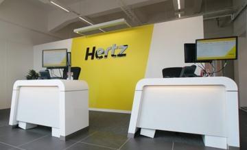 Hertz Den Haag