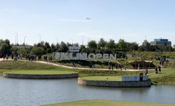 KLM Open 2019