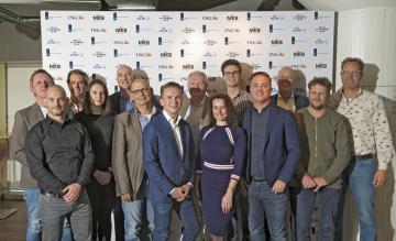 Winnaars 2018 Oranje Handelsmissiefonds