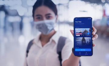 Tripset App Airbus