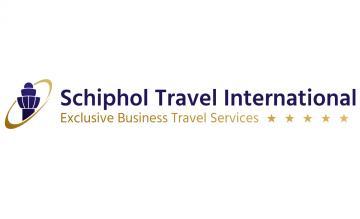 Schiphol Travel International new