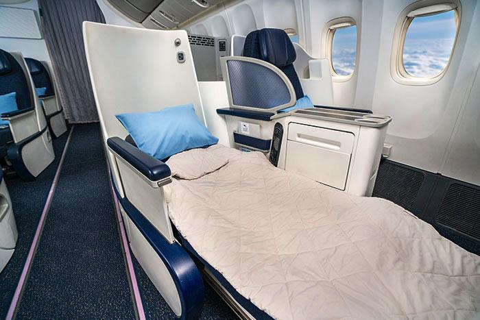Kuwait 777 Business