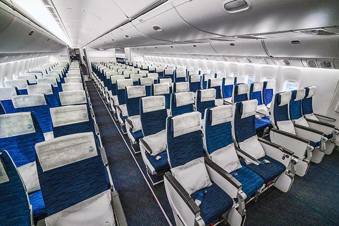Kuwait 777 Eco