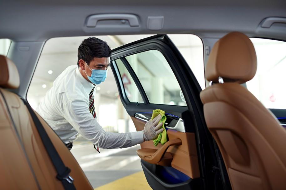 Emirates chauffeurservice