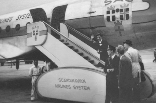 SAS, 70 jaar