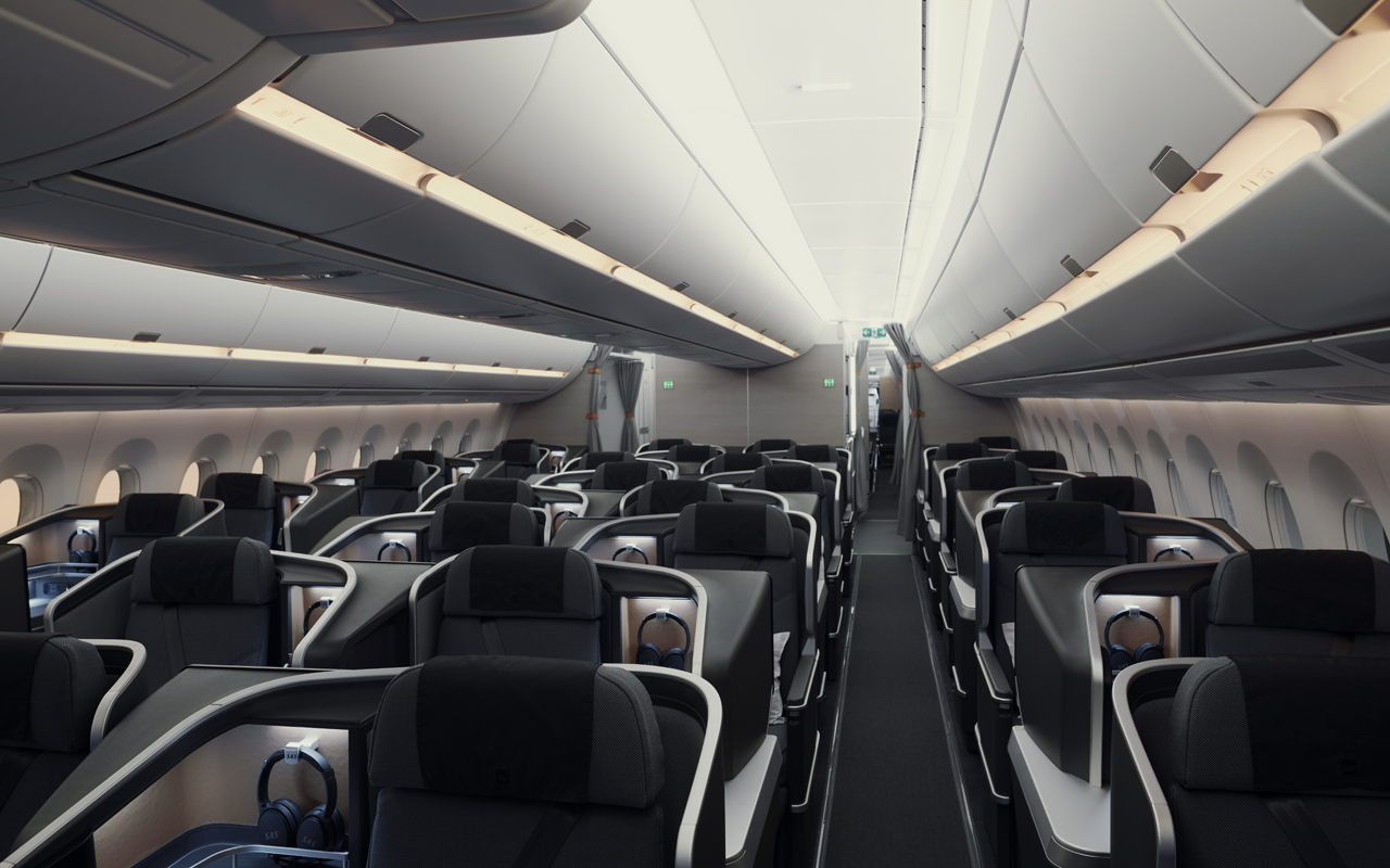 SAS A350 Business