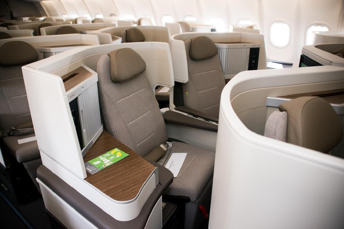 TAP A330-900 Business