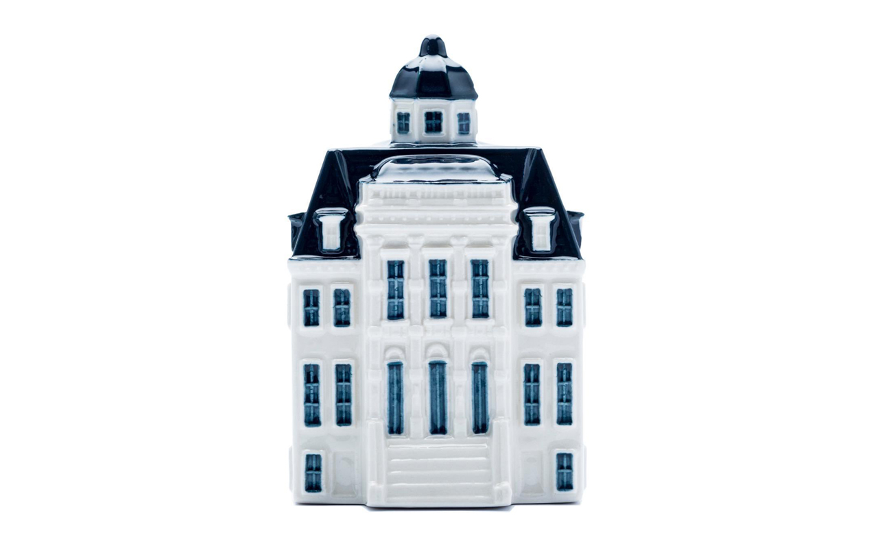 KLM huisje 100