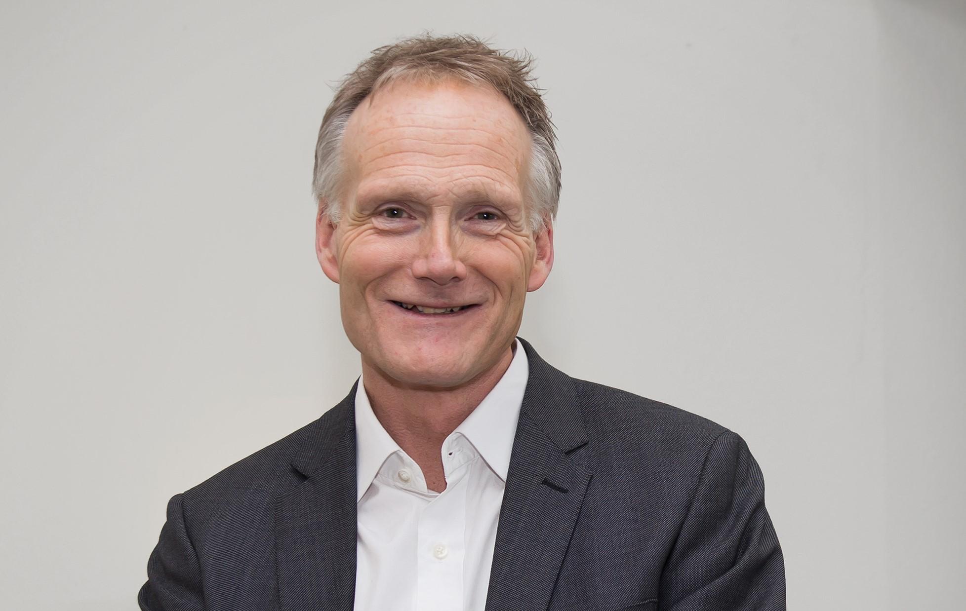 Frank Oostdam ANVR