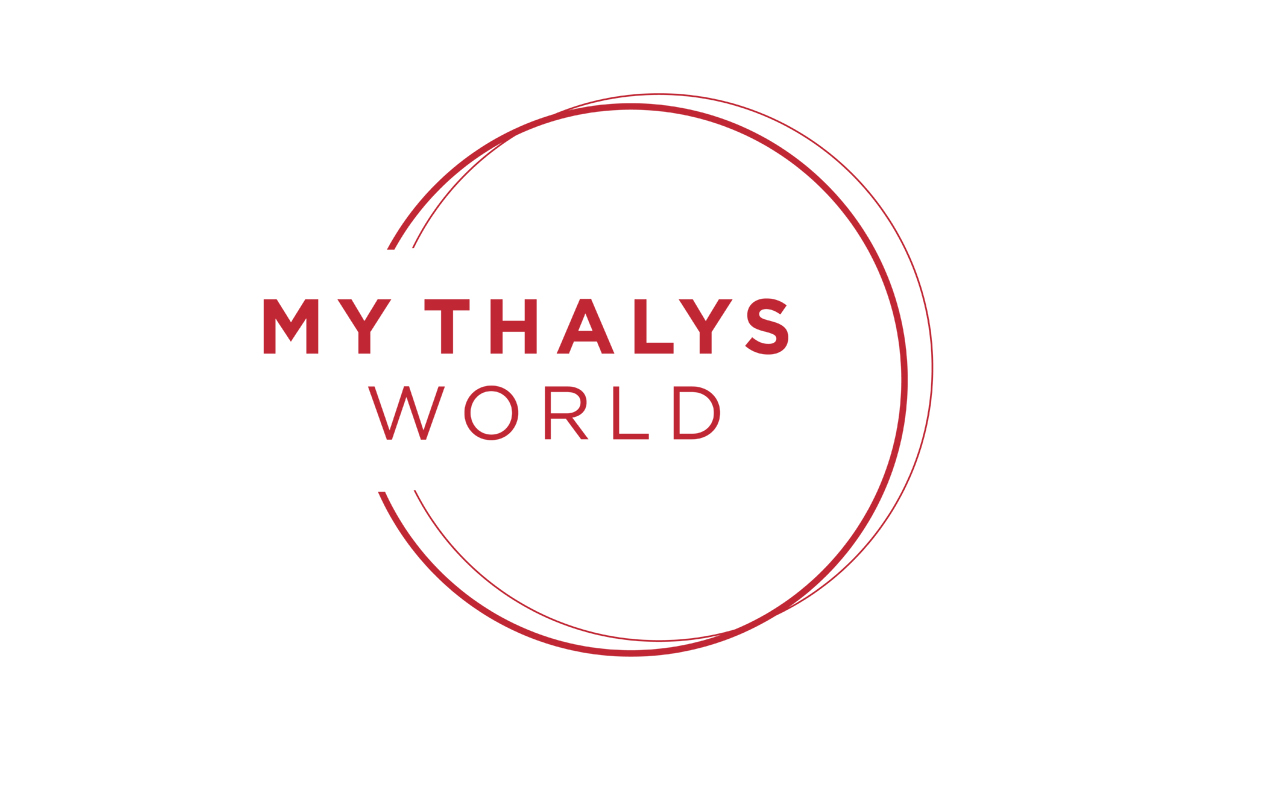 My Thalys World